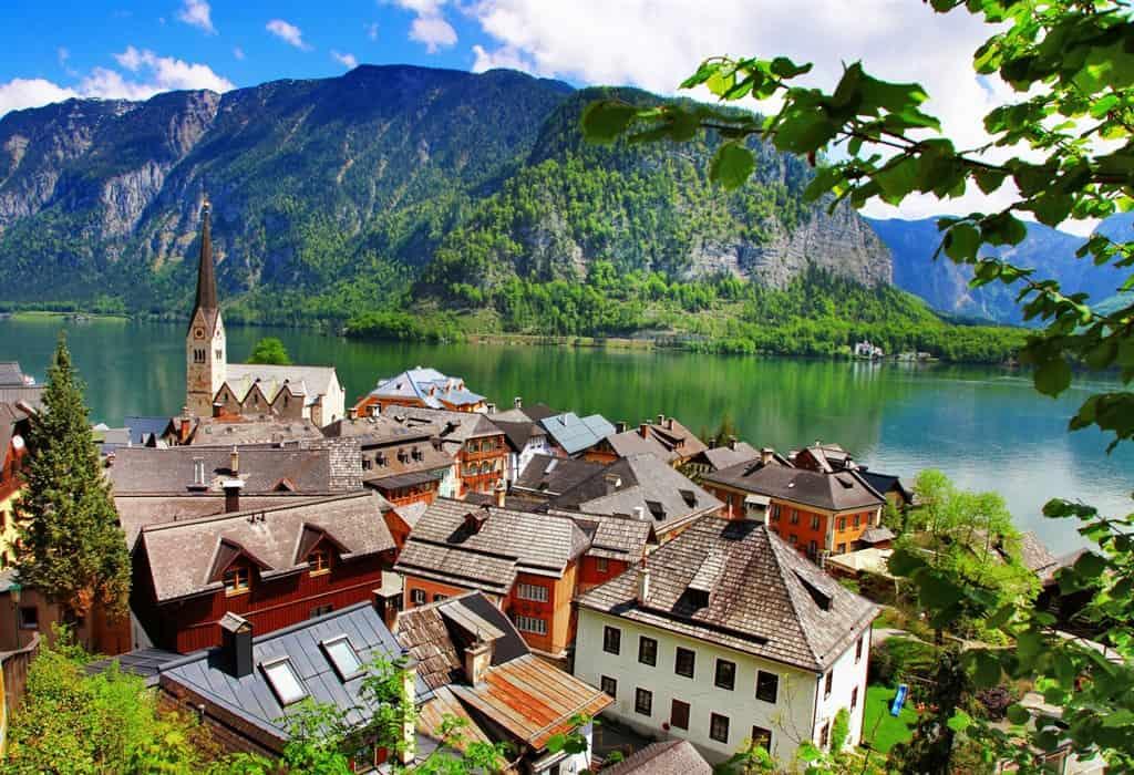 Особенности срочной визы в Австрию