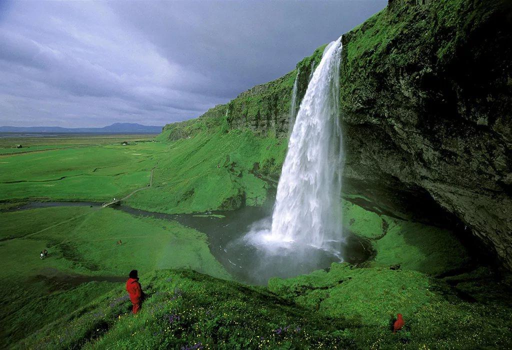 Оформляемая виза в Исландию – это шенген или нет