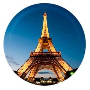 Срочная виза во Францию