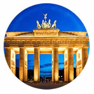 Срочная виза в Германию