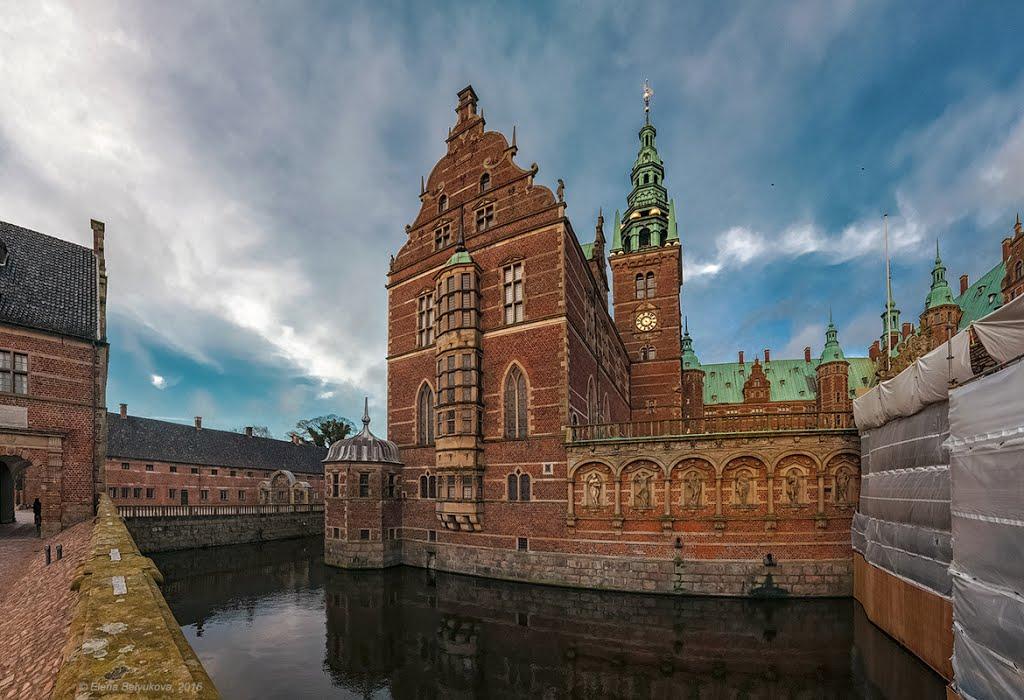 Как получить визу в Данию самостоятельно