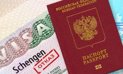 Что делать, если отказали в шенгенской визе?