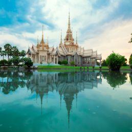 таиланд-поездка