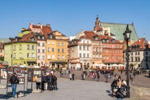 Учебная виза в Польшу